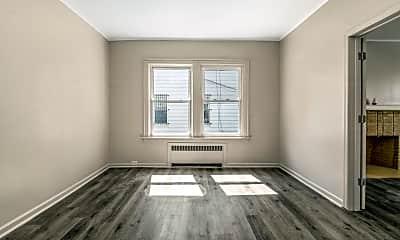 Living Room, 918 Grove St 1, 2