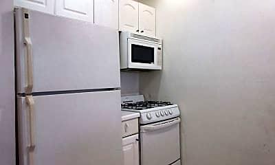Kitchen, 332 W 47th St, 1