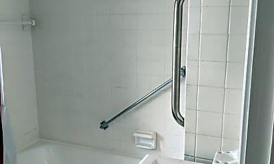 Bathroom, 3256 W 142nd St, 2