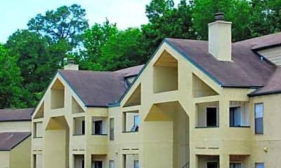 Building, Stone Creek Apartments, 1