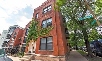 Building, 544 N Hermitage Ave, 0