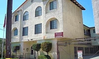 Building, 14115 Kornblum Ave., 0