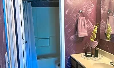Bathroom, 251 Maple Rd, 1
