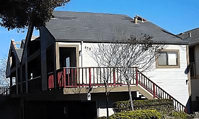 Building, 470 Spencer St, 0