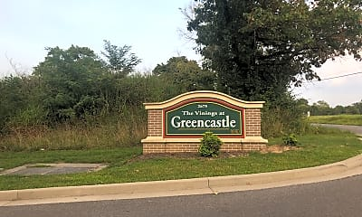 The Vinings at Greencastle Apartments, 1
