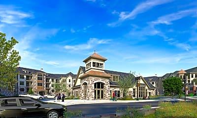 Building, The Linx Club at Brookfield Hills, 1