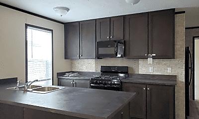 Kitchen, 144 W 14th St, 0