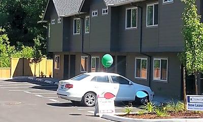 Building, 9402 Lawndale Ave SW, 1