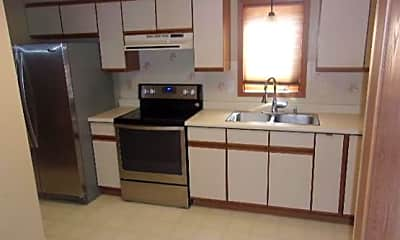 Kitchen, 2316 Crescent Lake Road, 1