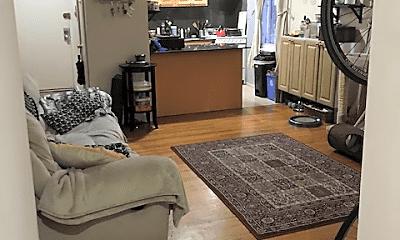 Living Room, 2039 Walnut St, 1