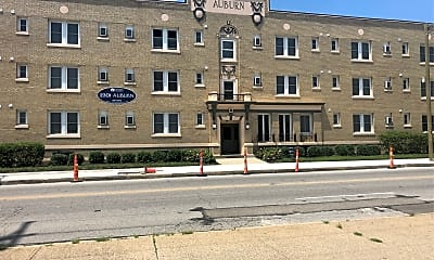 2301 Auburn Ave, 0