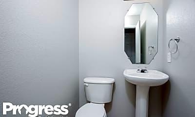 Bathroom, 2008 Fairview Dr, 2