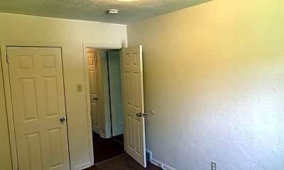 Bedroom, 1223 West Marshall Street, 1st Floor, 2