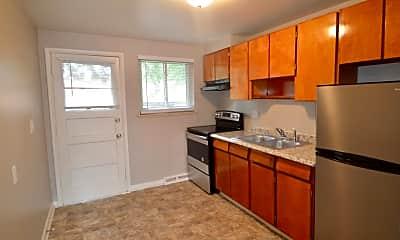 Kitchen, 4669 Otis St, 0