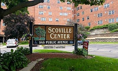 Scoville Center, 1