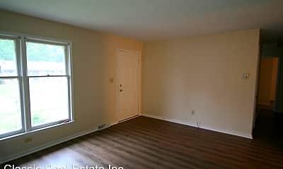 Living Room, 3237 Mt Foraker Dr, 1