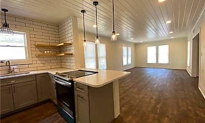 Kitchen, 716 W Merriman St, 1
