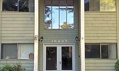 Building, 19433 28th Ave NE, 1