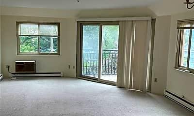 Living Room, 104 North St 306, 1