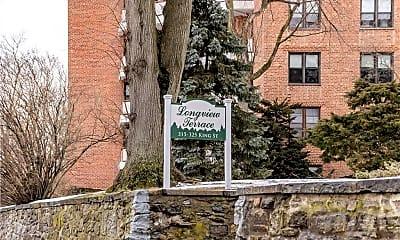 Community Signage, 315 King St C5, 2