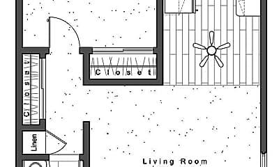 Bathroom, 12040 Sheldon St, 2