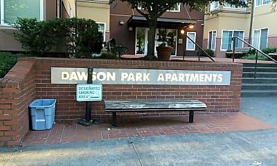 Dawson Park, 1