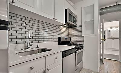 Kitchen, 5413 Georgia Ave NW, 1