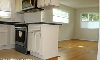 Kitchen, 175 San Jose Ave, 1