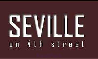 Seville On 4th Street, 0