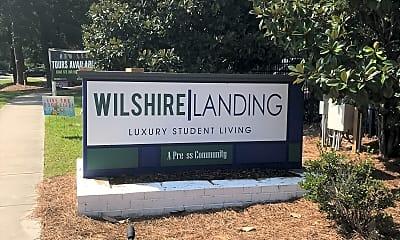 Wilshire Landing Apartments, 1