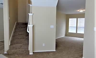 Bedroom, 4717 Lincolnshire Drive, 1