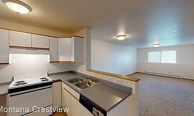 Kitchen, 1210 Otis St, 1
