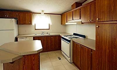 Kitchen, Knollwood Estates, 0