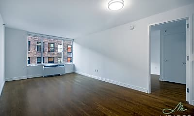 Living Room, 60 W 23rd St 948, 0