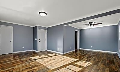 Bedroom, 557 E Elm St 2, 0