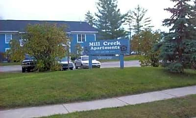 Mill Creek Apartments, 0
