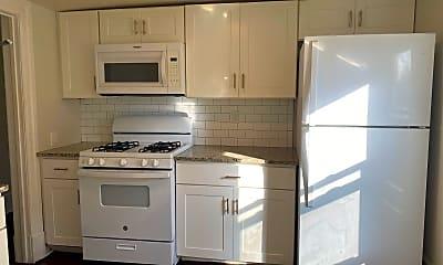 Kitchen, 1107 Grand Ave 5, 1