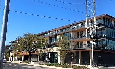 Building, 1600 S 1st St 313, 1