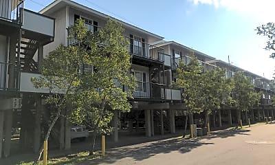 Kingston Square Apartments, 0