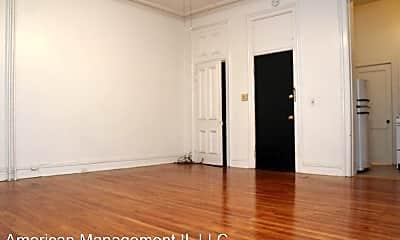 Bedroom, 1218 St Paul St, 1