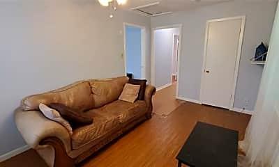Bedroom, 1015 S Welch St C, 2