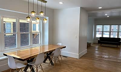 Dining Room, 1507 E 108th St, 0