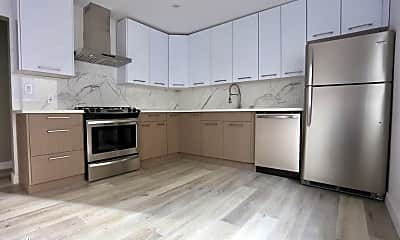 Kitchen, 5427 Carlton Way, 2