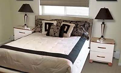 Bedroom, Hamilton Village, 2