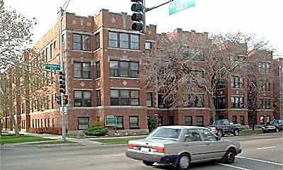 7000 North Sheridan Apartments, 0