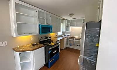 Kitchen, 608 Mendel Terrace, 1