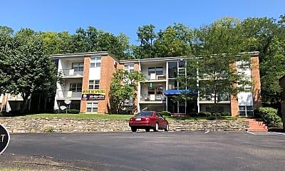 Washington Court Apartment, 0