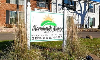 Community Signage, 5326 N Humboldt Ave, 0