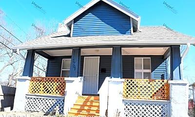 Building, 5701 Wabash Ave., 0