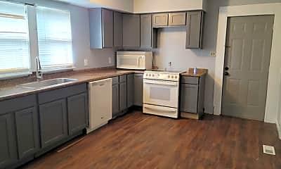 Kitchen, 316 W 7th St, 1